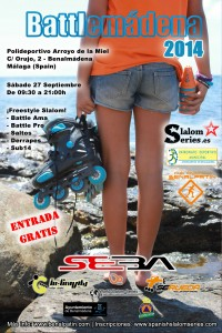 Cartel Battlemadena 2014_low